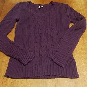 👸🧣 Crewneck Sweater